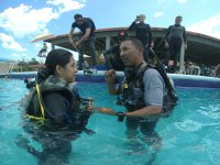 Click to see the group (DIVERS Seaport Higuerote Introduccion al Buceo con Scuba)